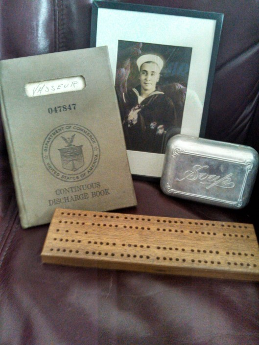 A life of cribbage.