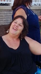 Lindas smile